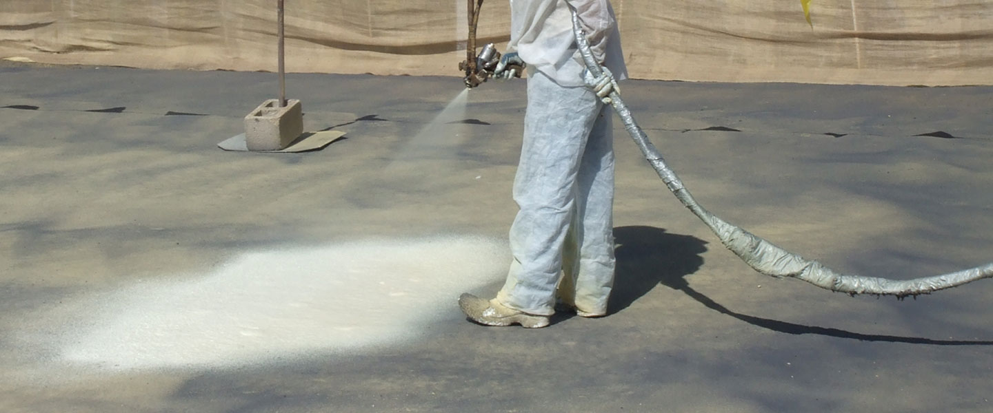 Provo Home Insulation And Commercial Roofing Provo Spray